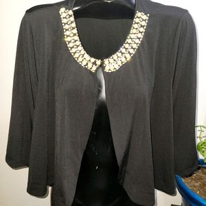 Women's top cover up